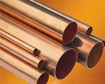 高品质紫铜管产品
