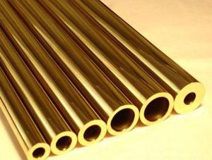 H62毛细精密铜管