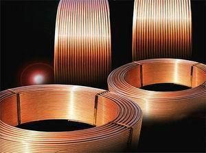空调铜管产品