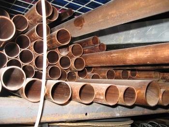 铜管生产厂家