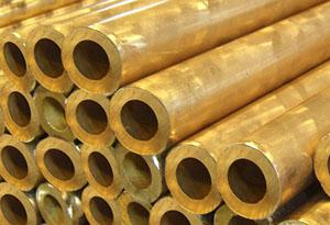 专业生产H65黄铜管