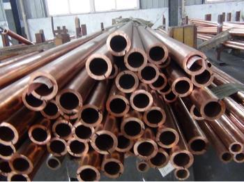 外径8-160紫铜管