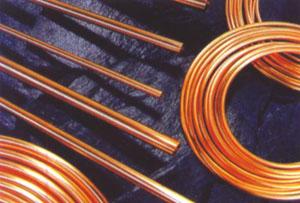 批发空调铜管,T2紫铜盘管,空调专用铜管,毛细铜管