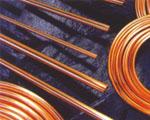 空调铜管,蚊香盘管,空调用纯铜加厚原装管