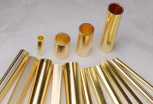 H62精密黄铜管