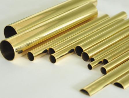 精密H62黄铜管