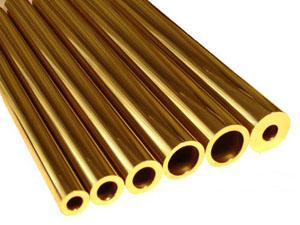 h62黄铜管