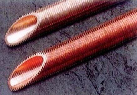 TP2翅片铜管