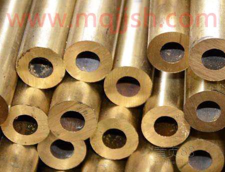 H62厚壁黄铜管